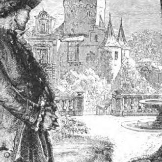 Гравюры Даниеля Ходовецкого (польск. 1726 — 1801)