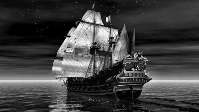 И всё же через несколько месяцев я бежал из родного дома. Произошло это так. Однажды я поехал на несколько дней в город Гулль. Там я встретил одного приятеля, который собирался отправиться в Лондон на корабле своего отца. Он стал уговаривать меня ехать вместе с ним, соблазняя тем, что проезд на корабле будет бесплатный.